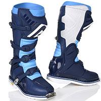 Stivali Acerbis X-pro V Blu