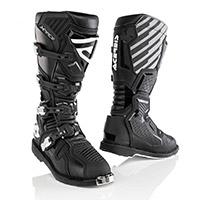 Acerbis X Race Boots Black