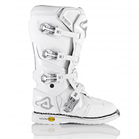 Botas Acerbis X Rock MM blanco