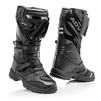 Acerbis X Stradhu Boots Black