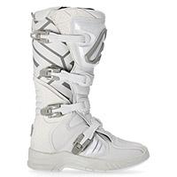 Acerbis X Team Boots White