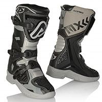 Acerbis X Team Kid Boots Black Kid