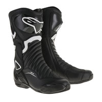 Alpinestars Smx-6 V2 Black/white