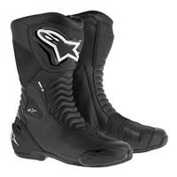 Alpinestars Smx S Black