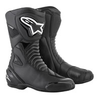 ALPINESTARS SMX S WATERPROOF BLACK
