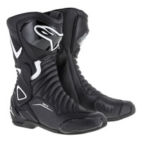 Alpinestars Stella Smx-6 V2 Black/white Lady