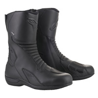 Alpinestars Caracal Gore-tex Boots Black