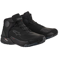 Alpinestars Cr X Drystar Shoes Black
