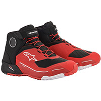 Alpinestars Cr X Drystar Shoes Red