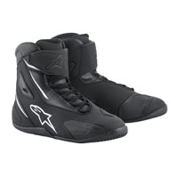 Alpinestars Fastback 2 Shoes Black