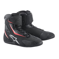 Alpinestars Fastback 2 Shoes Rosso