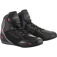 Alpinestars Stella Faster 3 Ds Shoes Pink Lady