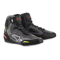 Alpinestars Faster 3 Rideknit Shoes Yellow