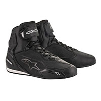 Alpinestars Faster 3 Rideknit Shoes Black