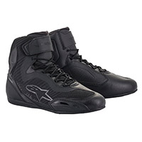 Alpinestars Stella Faster 3 Rideknit Shoes Anthracite Lady