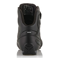 Alpinestars Faster 3 Ds Shoes Black Grey
