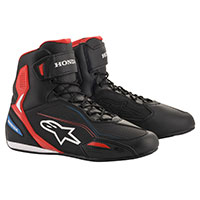 Alpinestars Faster 3 Shoes Honda