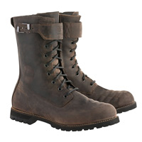 Alpinestars Firm Boots Brown
