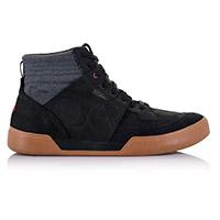 Alpinestars Grange Shoes Black Mood Indigo