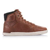 Alpinestars J-cult Drystar® Shoe Brown - 3