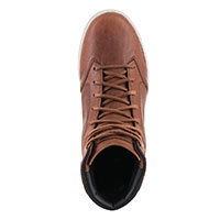 Alpinestars J-cult Drystar® Shoe Brown - 4