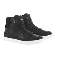 Alpinestars J-6 Waterproof Shoes Black