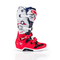 Tech 7 Boots Alpinestars Limited Edition Five Star