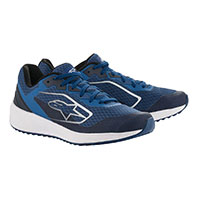 Alpinestars Meta Road Shoes Blue