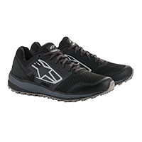 Alpinestars Meta Trail Shoes Black