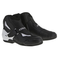 Alpinestars Smx-1 R Boot White