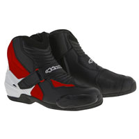 Alpinestars Smx-1 R Boot Red