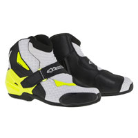Alpinestars Smx-1 R Vented Yellow