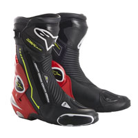 Alpinestars S-mx Plus Boot 2018