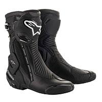 Alpinestars Smx Plus V2 Goretex Boots Black