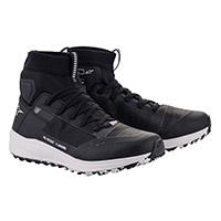 Alpinestars Speedforce Shoes Black White