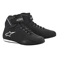 Alpinestars Stella Sektor Waterproof Shoes Black Lady