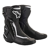 Alpinestars Stella Smx Plus V2 Boots Black Lady