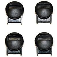 Alpinestars Tech 7/3/1 Strap Locker Set