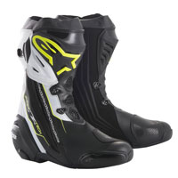 Alpinestars Supertech R Boot 2018