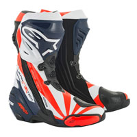 Alpinestars Ltd Johann Zarco Supertech R Boot