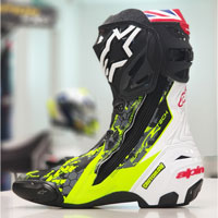 Alpinestars Crutchlow Ltd Supertech R Boot