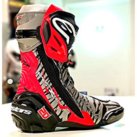 Stivali Alpinestars Supertech R Diablo 20 Ltd - 2