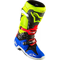 Alpinestars Special Edition A1 Tech 10
