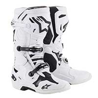 Alpinestars Tech 10 2020 blanco