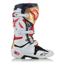 Alpinestars Limited Edition Liberty Tech 10