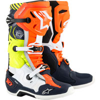Alpinestars Tech 10 Nations Limited Edition