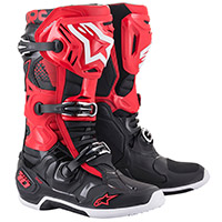 Alpinestars Tech 10 2019 Red White Black
