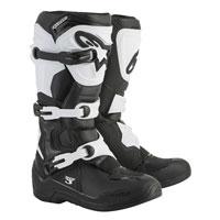 Alpinestars Tech 3 Boots Bianco Nero