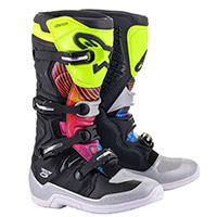 Alpinestars Tech 5 Braap 20 Limited Edition Boots
