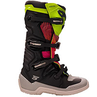 Alpinestars Tech 5 Boots Black Purple